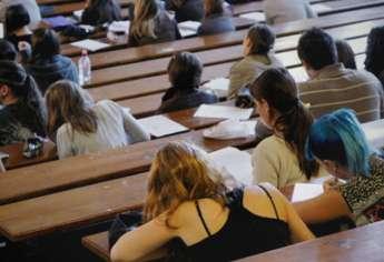 Qu'est ce qui change entre lycée et université ?